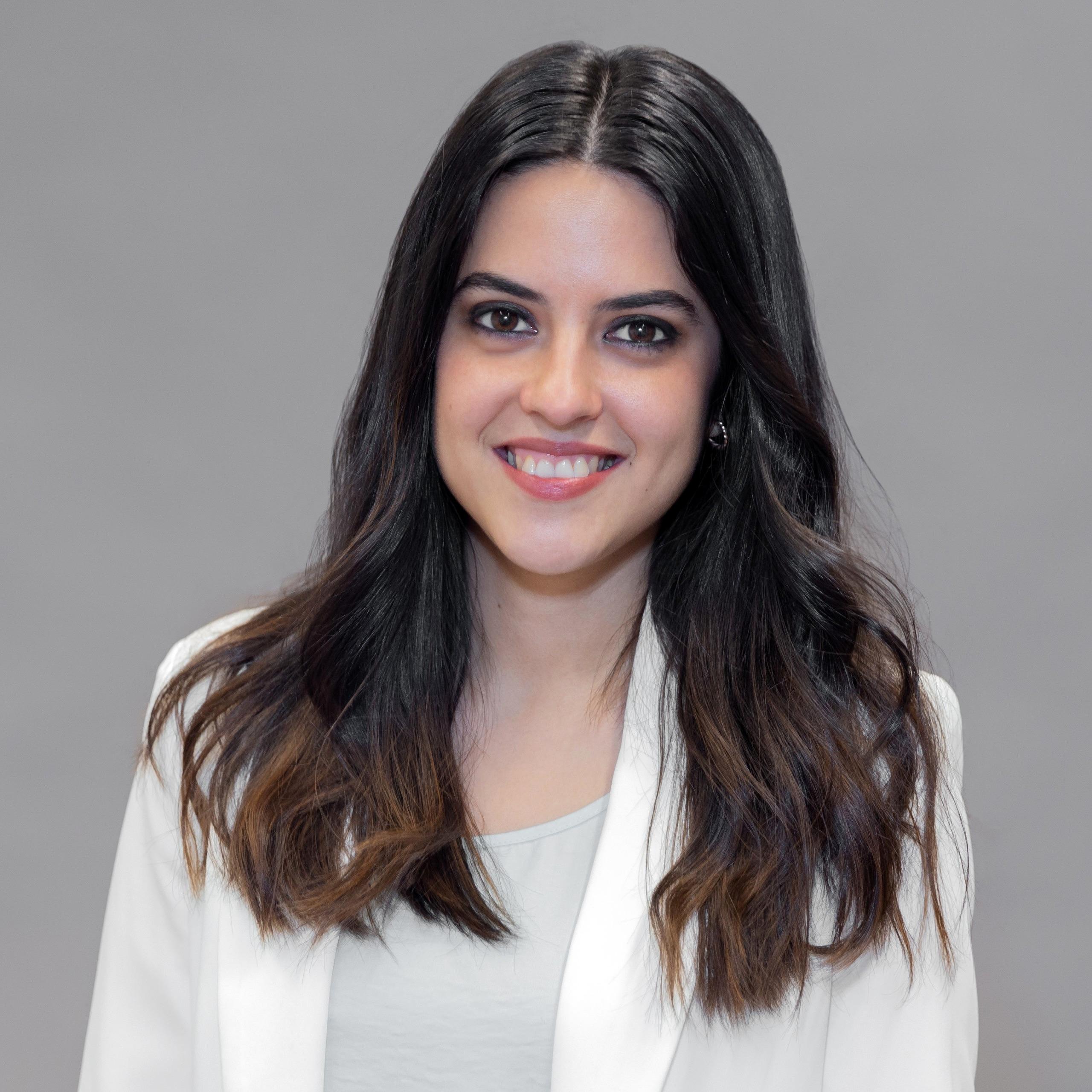 Lara Martín Molina